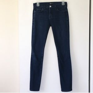 Kate Spade Saturday Skinny Jeans